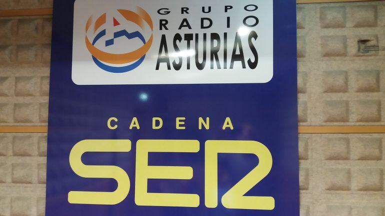 Estudios de Radio Asturias en Oviedo.