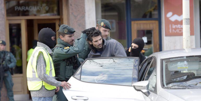 Condenan a un yihadista a 2 años por adoctrinarse a sí mismo