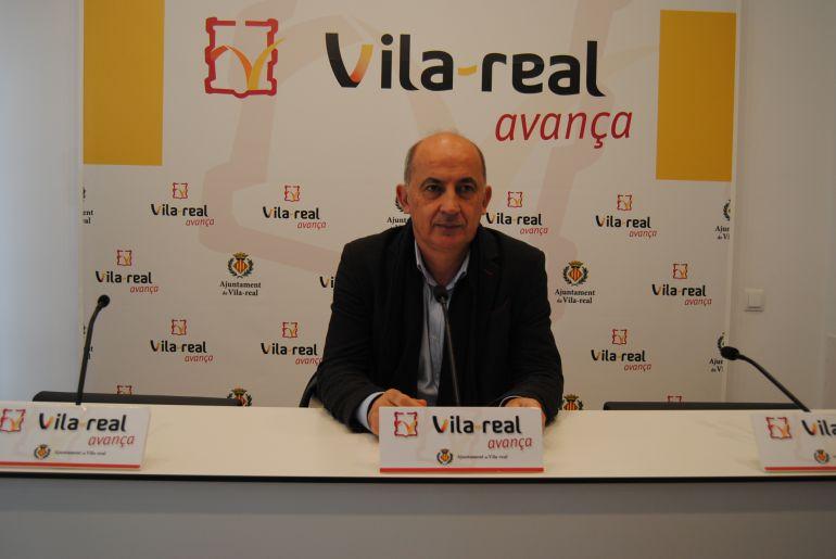VILA-REAL: El Ayuntamiento destina 40.000 euros para reformar los colegios de la ciudad