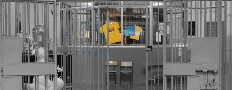 Imagen de Proxecto Cárcere de la cárcel de la Torre