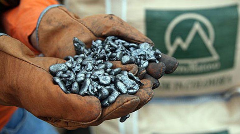 los precios del níquel marcarán la hoja de ruta de Aguablanca