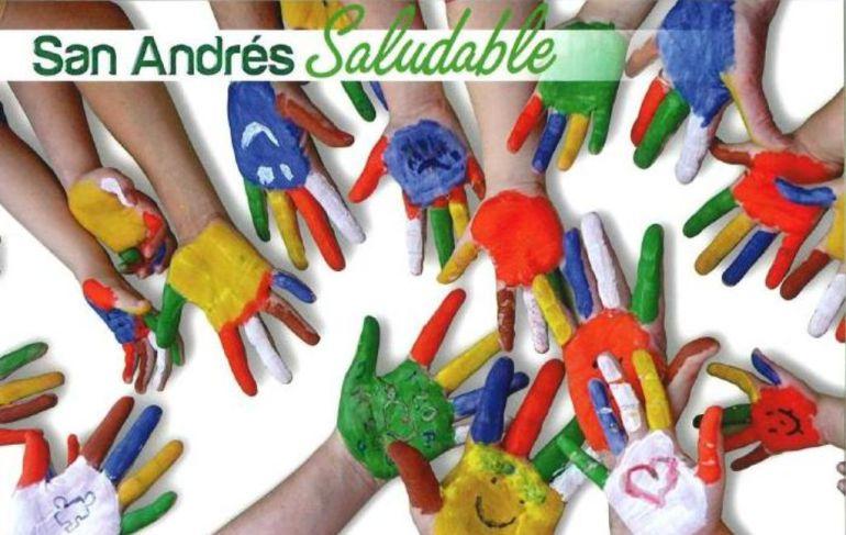 San Andrés quiere ser un municipio más saludable