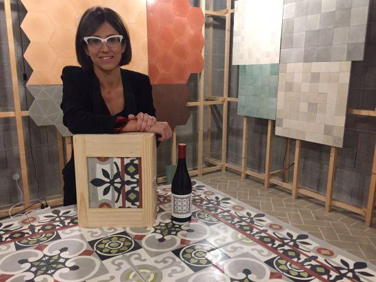 Bodegas Mesquida Mora, maridaje creativo en el Trispol 2014