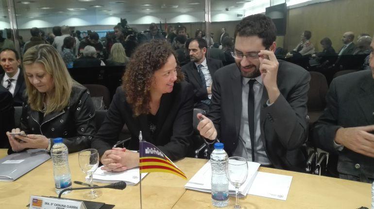 Baleares vota en contra del déficit autonómico del 0,6 por ciento fijado por el Gobierno