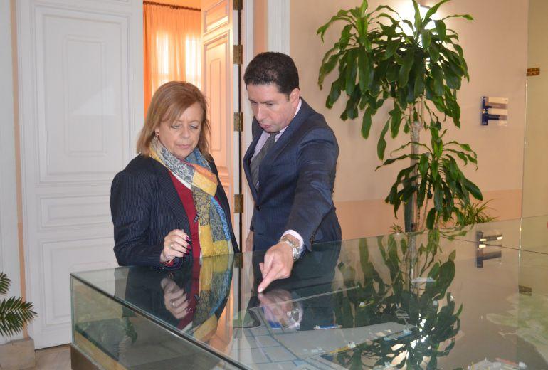 Las Universidades de la Región colaborarán con el Puerto en materia de innovación