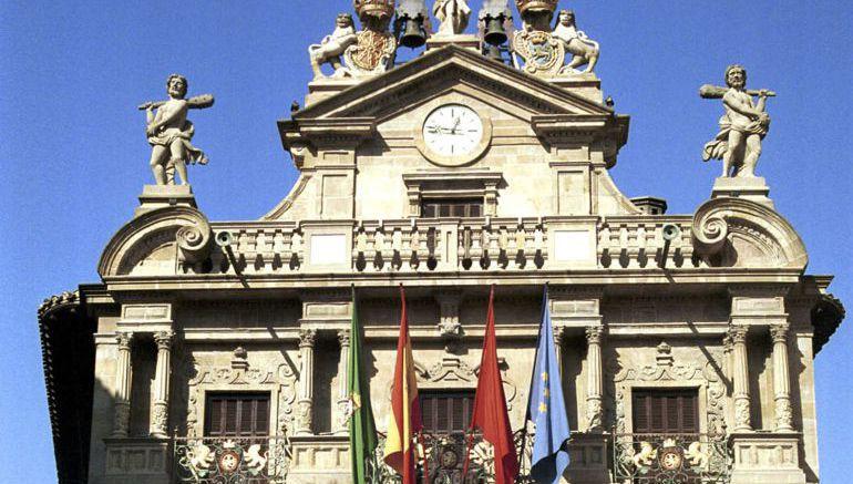 El Ayuntamiento de Pamplona presenta el proyecto de presupuestos para 2017