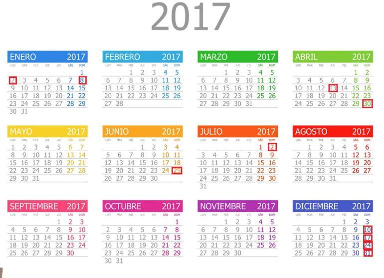 ¿Qué domingos abrirán los comercios salmantinos en 2017?