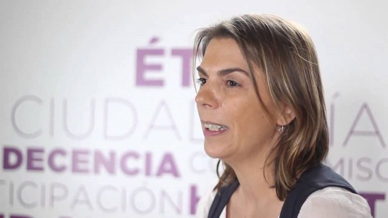 Dimiten tres miembros de Podemos en Sevilla: Dimiten tres miembros del Consejo Ciudadano de Podemos en Sevilla