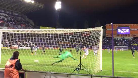 Copa del Rey Real Valladolid 1-3 Real Sociedad: La Real casi sentencia la eliminatoria