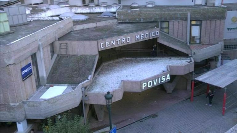 2.299 personas adscritas al hospital Álvaro Cunqueiro solicitan cambiarse a Povisa