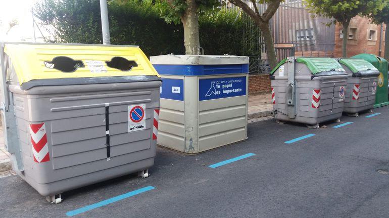 El Ayuntamiento modifica hasta el 50% de la tasa de basura en la hostelería a cambio de reciclar