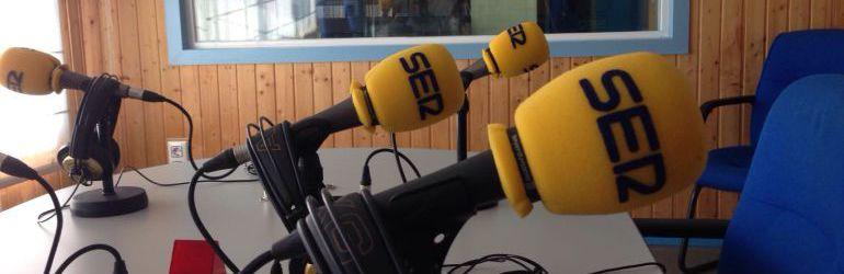 SER Talavera líder de audiencia según el Estudio General de Medios