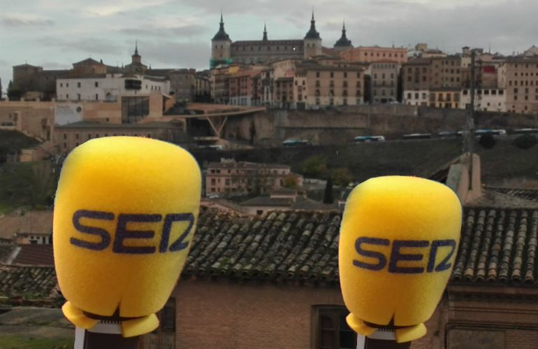 La Cadena SER en la provincia de Toledo es líder con 45.000 oyentes diarios