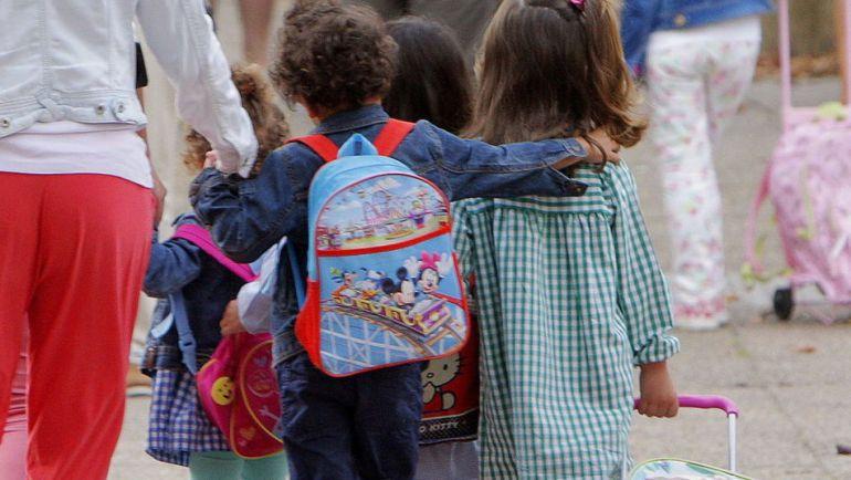 La Plataforma contra la segregación escolar rechaza el Plan del Gobierno vasco