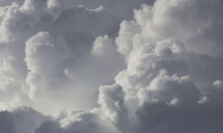 Cesan las lluvias pero seguirán las nubes