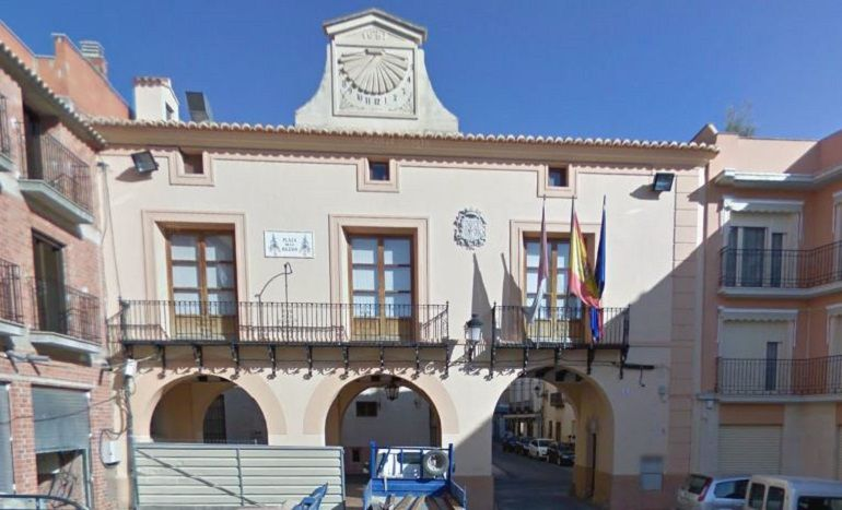 Ayuntamiento de Caudete