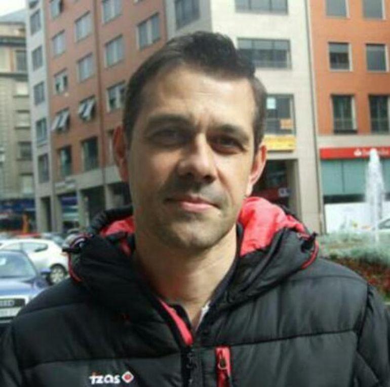 Fernando Díaz, presidente de Ponferrada en Común