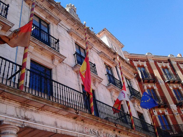 Moción censura: PSOE e IMAGINA alcanzan preacuerdo de moción de censura en Burgos