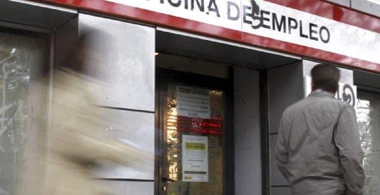 El paro ha subido en Palencia en el último mes