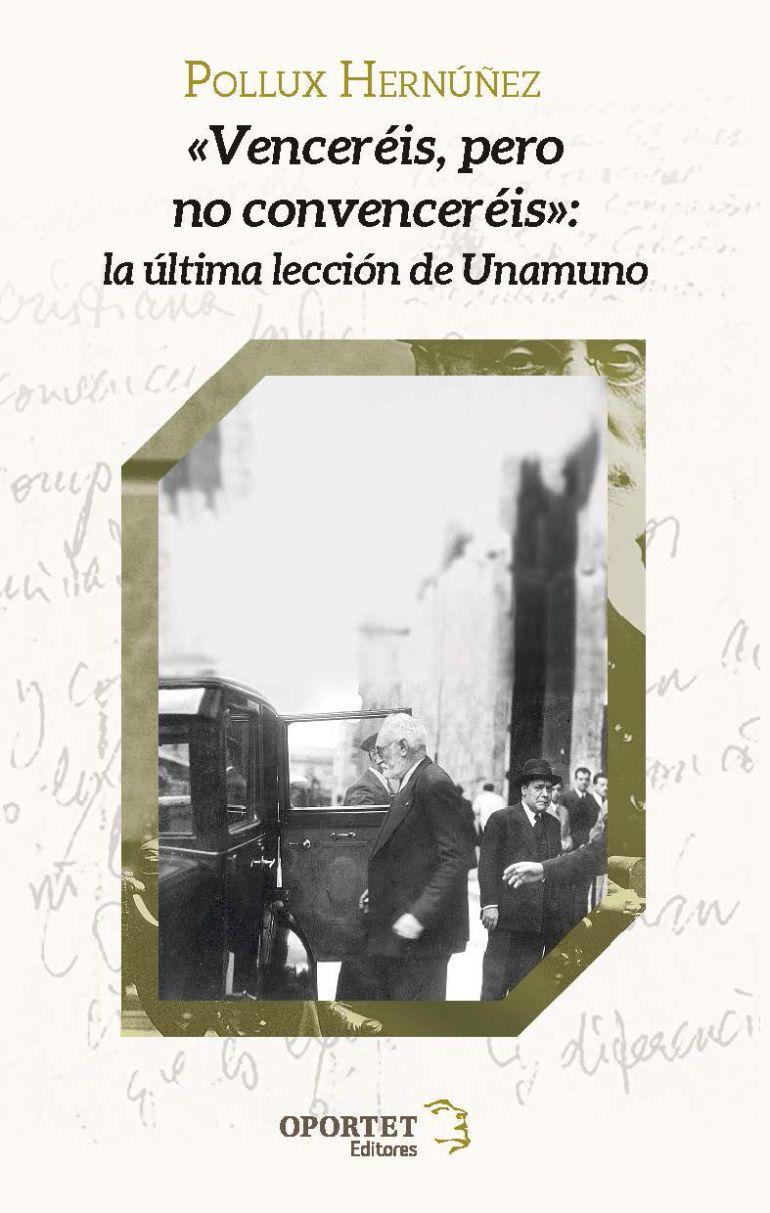 La última lección de Unamuno llega al Liceo de Salamanca