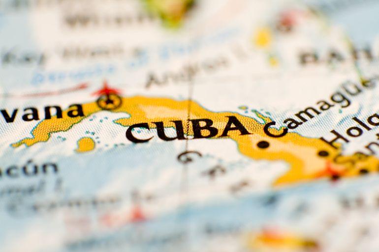 """Nerea Vadillo : """"El gran cambio en Cuba se produjo hace 10 años con el relevo de Fidel"""""""