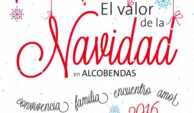 Alcobendas invita a sus vecinos a disfrutar de la Navidad sin salir de la ciudad