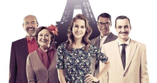 Agenda cultural para el sur de Madrid: Las estrellas del teatro llegan al sur de Madrid