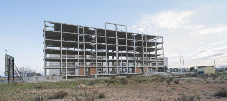 El paro subió en noviembre en 3.538 personas en Castilla-La Mancha