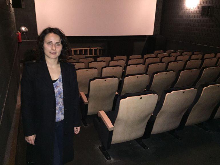 Com funciona el primer cinema cooperativa de Catalunya?