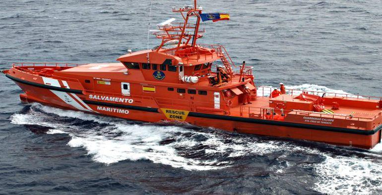 Cae una red que traficó con cientos de subsaharianos en pateras hacia Canarias