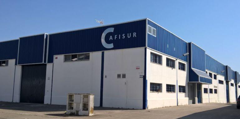 La empresa cafisur ser la que levante una nueva f brica - Empresas de fachadas ...