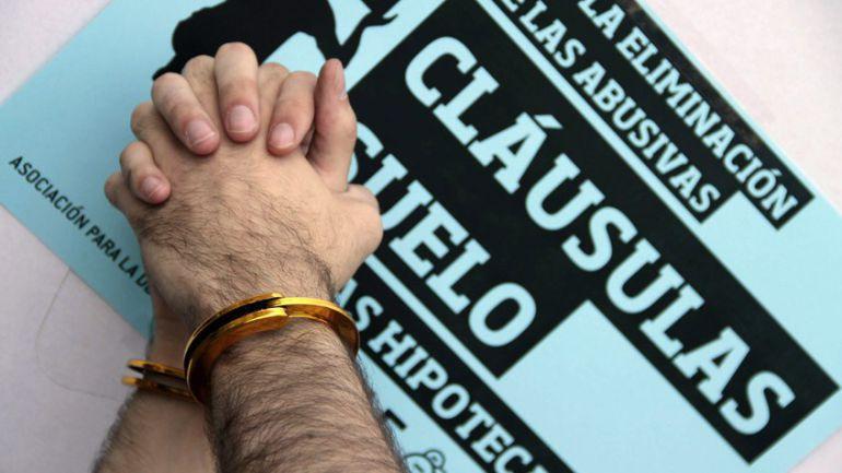 M laga clausula suelo bancos tjue sentencia los for Sentencia clausula suelo 2016
