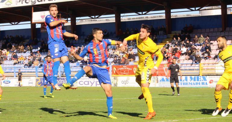 Cierre de vuelta para Cartagena, Jumilla, Lorca y Real Murcia con pleno de victorias