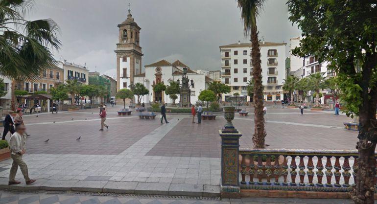 Poblaci n algeciras es la segunda ciudad de la provincia for Cristalerias en algeciras