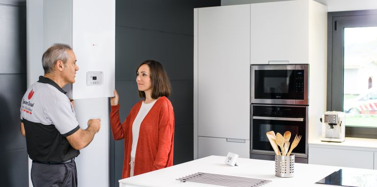 Calefacci n calienta tu casa pagando menos radio bilbao cadena ser - Temperatura ideal calefaccion casa ...