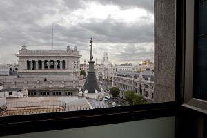 El ayuntamiento compra el edificio de alcal 45 vendido for Ayuntamiento de madrid oficina de atencion integral al contribuyente