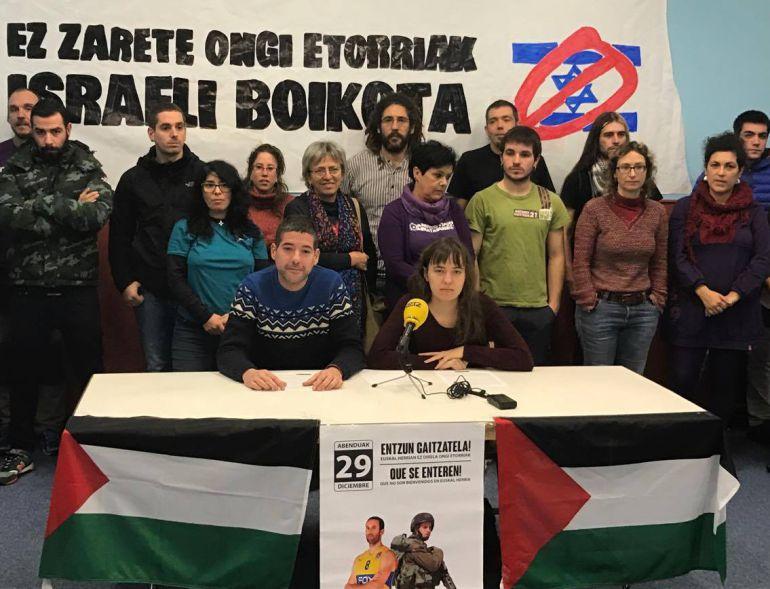 """Llaman al """"boicot"""" a Israel por la visita del Maccabi en Euroliga"""