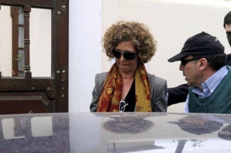 Anticorrupción pide 13 años de cárcel para María Isabel Déniz y Dimas Martín