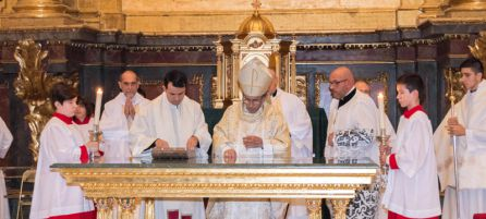 Reabre la iglesia de la Magdalena de Ciempozuelos