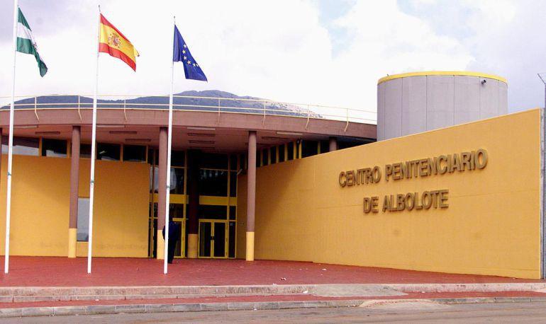 Prisión provincial de Granada