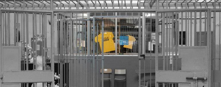 Proxecto cárcere en la antigua prisión provincial de A Coruña