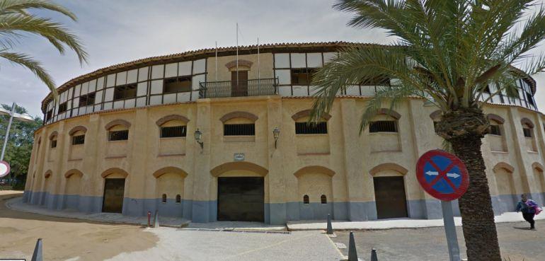 Luz verde a las obras para recuperar la plaza de toros de - Lorca murcia fotos ...