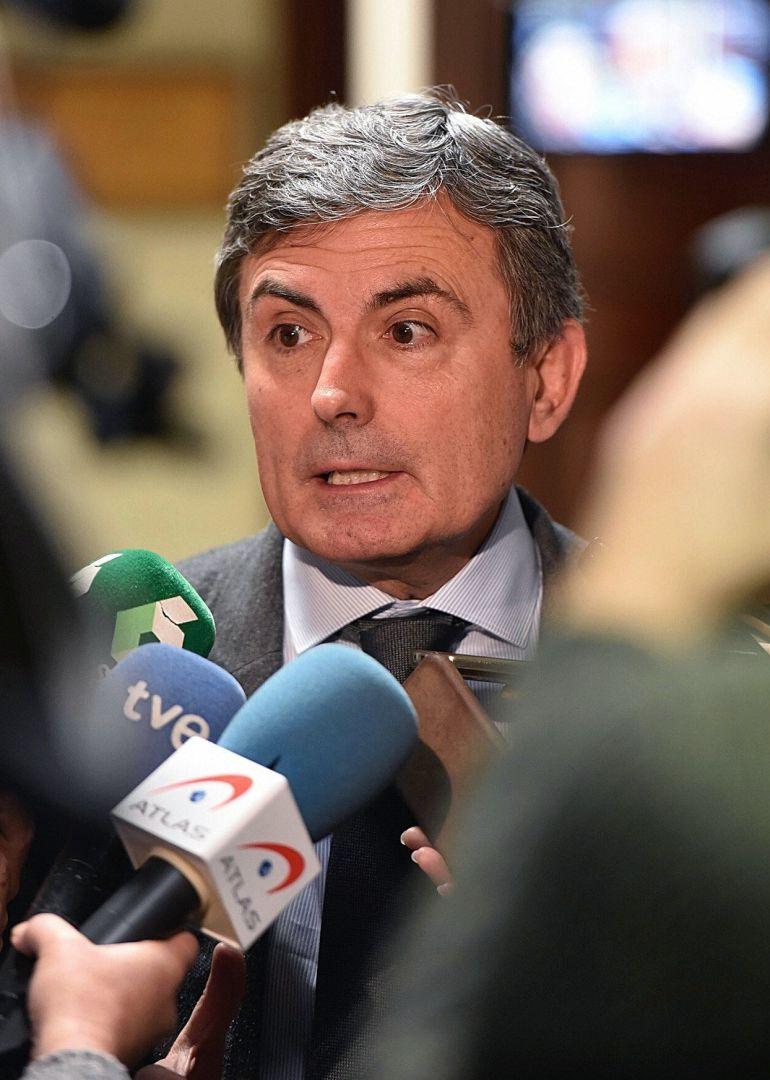 Psoe pedro saura el acuerdo tiene que ser extrajudicial for Modelo acuerdo extrajudicial clausula suelo