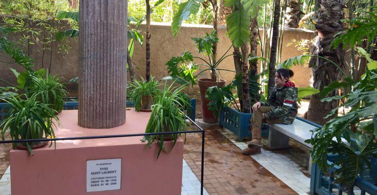 Contamos todos los detalles sobre la próxima apertura de su Museo en Marrakech