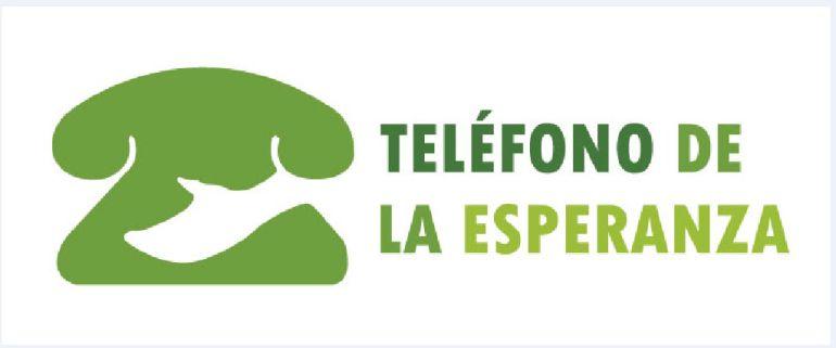 El Teléfono de la Esperanza de Toledo recibió mas de 1.200 llamadas en un año