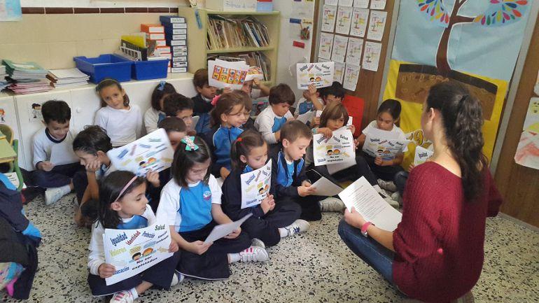"""""""Creando Puentes"""" de Interés Educativo en Argentina"""