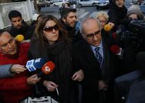 Los padres de Nadia, investigados por posibles delitos de exhibicionismo, provocación y explotación sexual