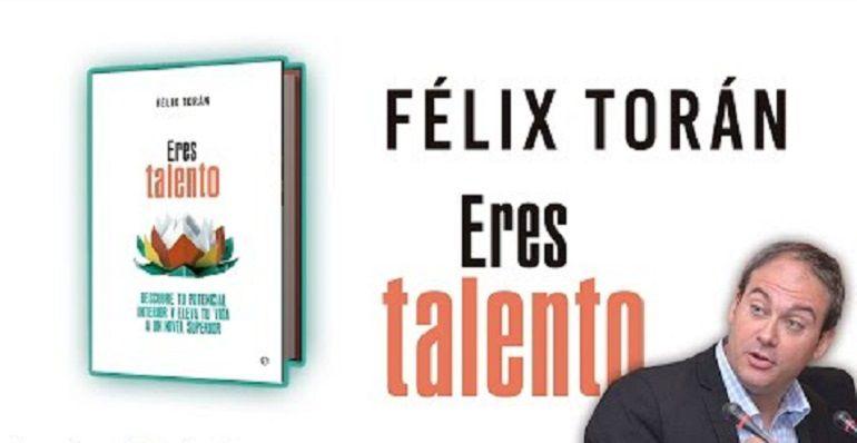 Presenta en Sevilla 'Eres Talento'
