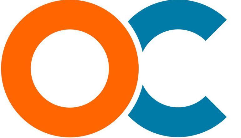 Logotipo de Onda Cádiz durante la última etapa de gobierno del PP en el Ayuntamiento