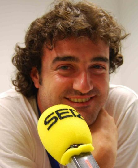Paco Auñón.